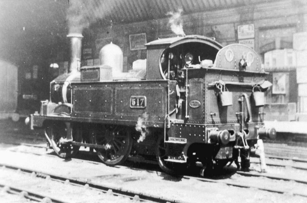 Birmingham Snow Hill Pre Grouping Locomotives Gwr 0 4