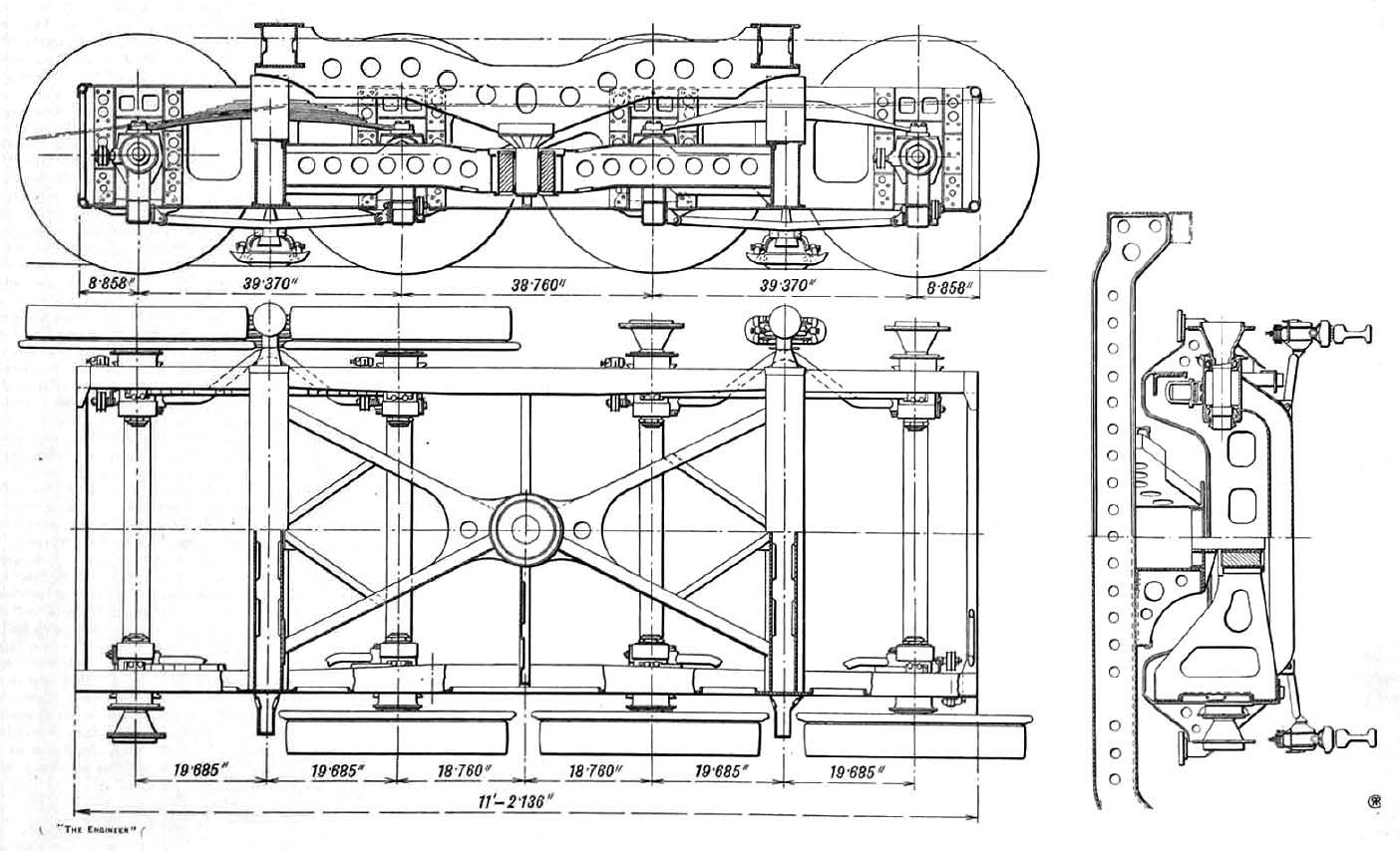 Plan Elevation Cross Section : Coventry station plan elevation and cross section of the
