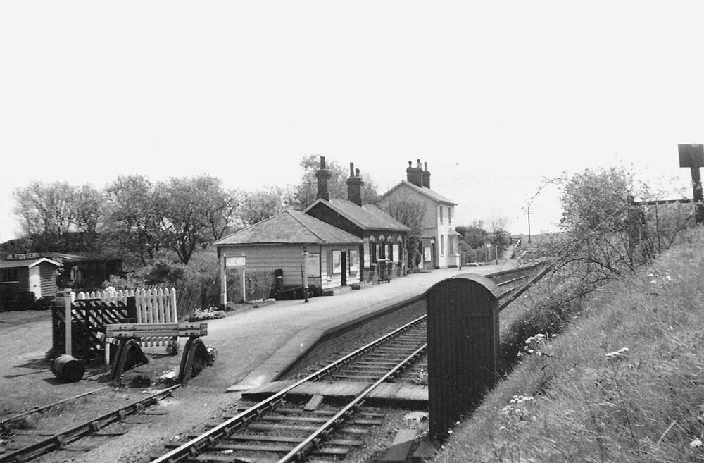 Alvechurch Station Xxx