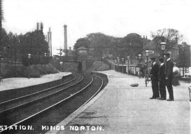 Kings Norton Nursery