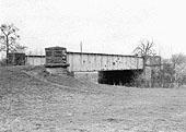 thesis bridge erected span by espana