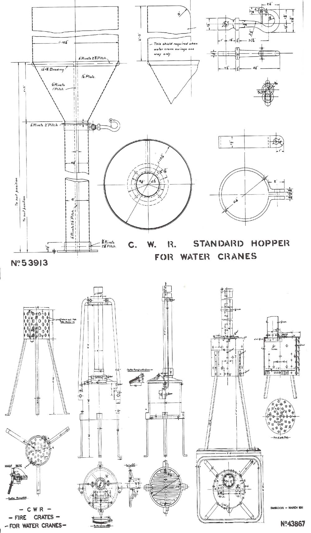 Miscellaneous  Operating Equipment  U0026 Practices